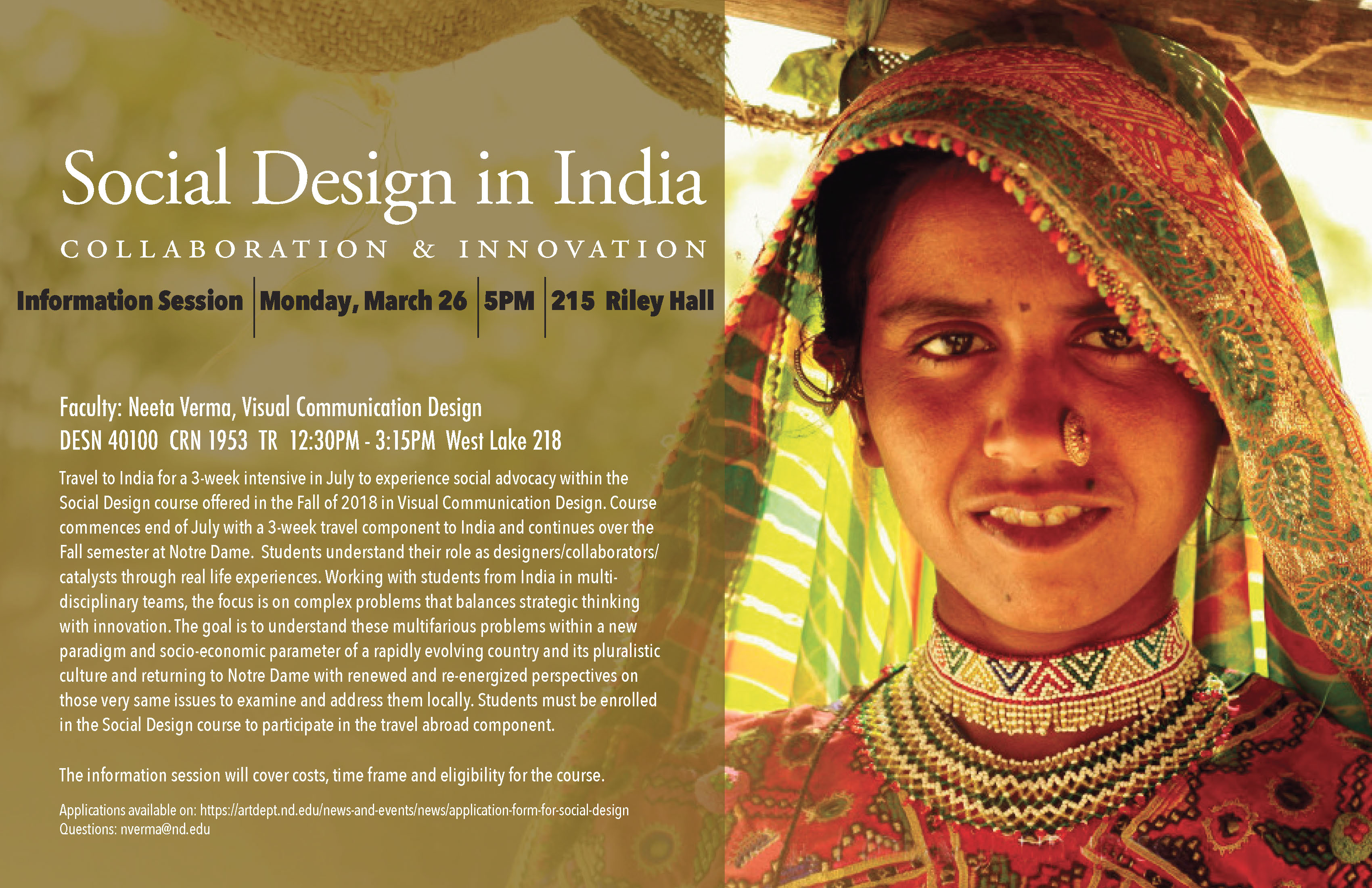 Social Design in India: Collaboration & Innovation // News