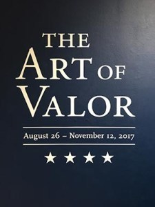 Art Of Valor Web