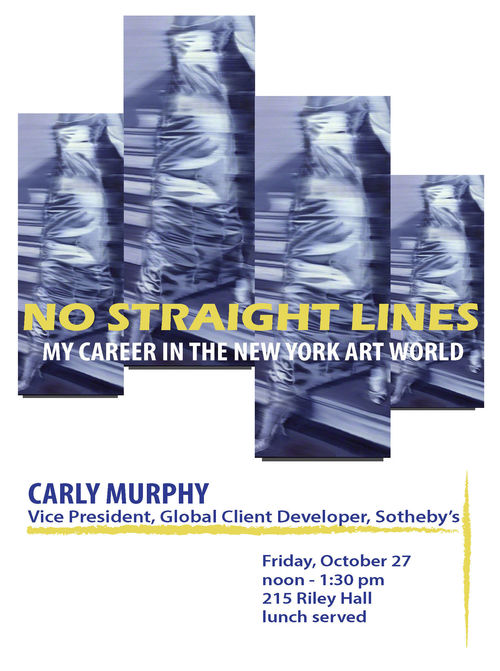 Carly Murphy Poster