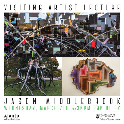 Jason Middlebrook Poster