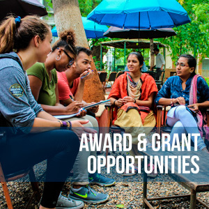 Award Grant Opportunities