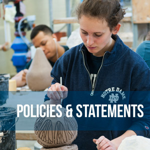 Policies Statements