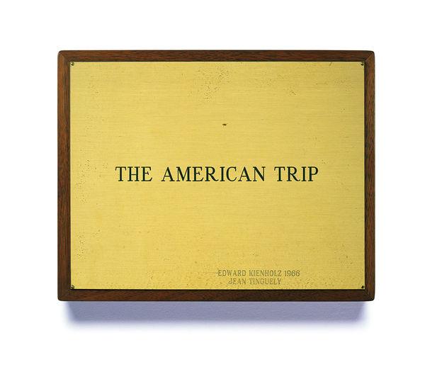 Kienholz American Trip